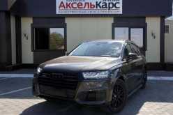 Киров Audi Q7 2016