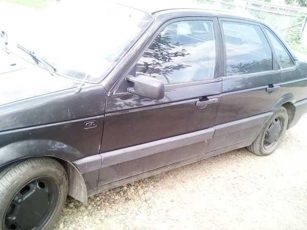 Volkswagen Passat, 1988 год, 75 000 руб.