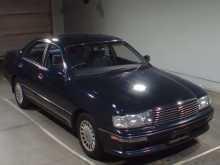 Благовещенск Toyota Crown 1994