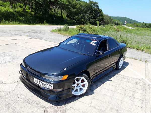 Toyota Mark II, 1995 год, 555 555 руб.