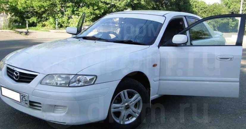 Mazda Capella, 2000 год, 245 000 руб.