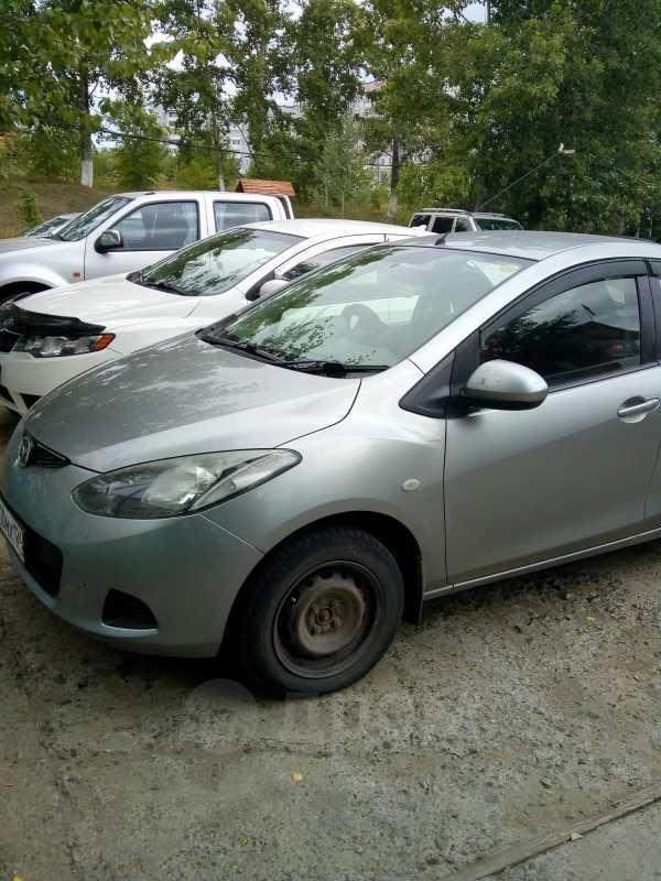 Mazda Demio, 2010 год, 325 000 руб.