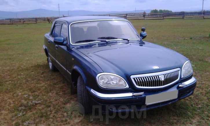 ГАЗ 31105 Волга, 2004 год, 160 000 руб.
