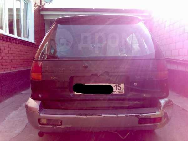 Mitsubishi RVR, 1993 год, 60 000 руб.
