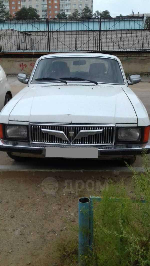 ГАЗ 3102 Волга, 2006 год, 90 000 руб.