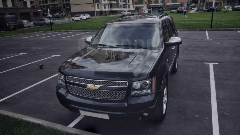Chevrolet Tahoe, 2012 год, 1 350 000 руб.