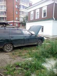 Иркутск 2111 2001
