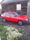 Лада 2109, 1989 год, 55 000 руб.