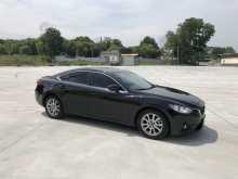 Хабаровск Mazda6 2013