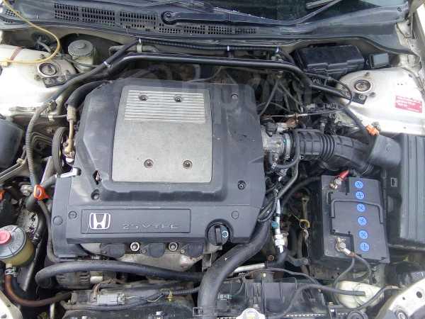 Honda Inspire, 1999 год, 80 000 руб.