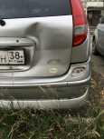 Nissan Tino, 1998 год, 170 000 руб.