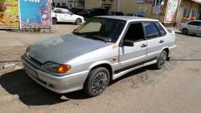 Омск 2115 2004