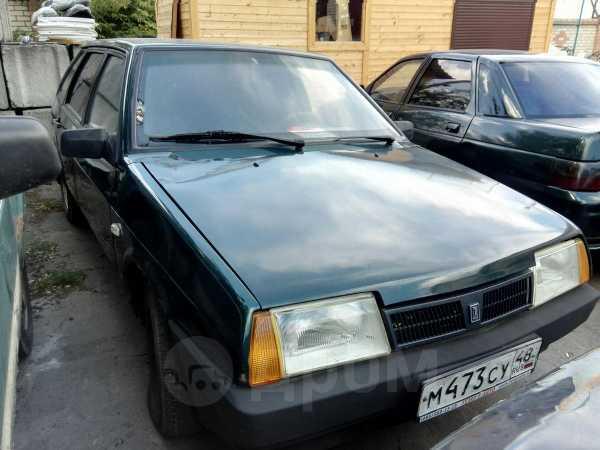 Лада 2109, 2003 год, 42 000 руб.