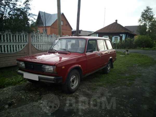 Лада 2104, 1993 год, 60 000 руб.