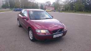 Североуральск S60 2003