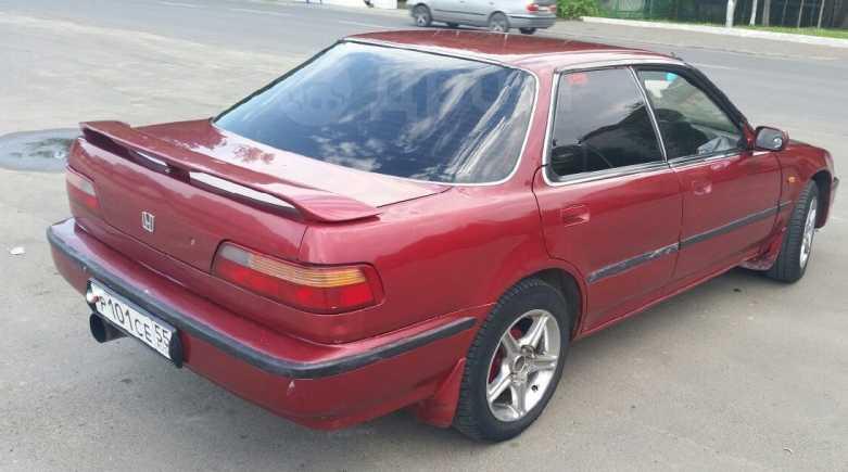Honda Integra, 1993 год, 80 000 руб.