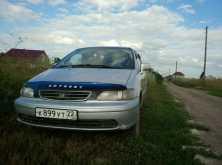 Honda Odyssey, 1999 г., Барнаул