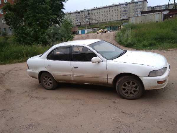 Toyota Sprinter, 1994 год, 139 000 руб.