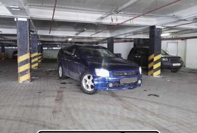 Nissan Stagea, 2003 год, 570 000 руб.