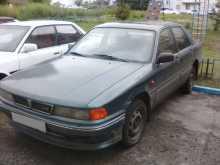 Новокузнецк Galant 1991