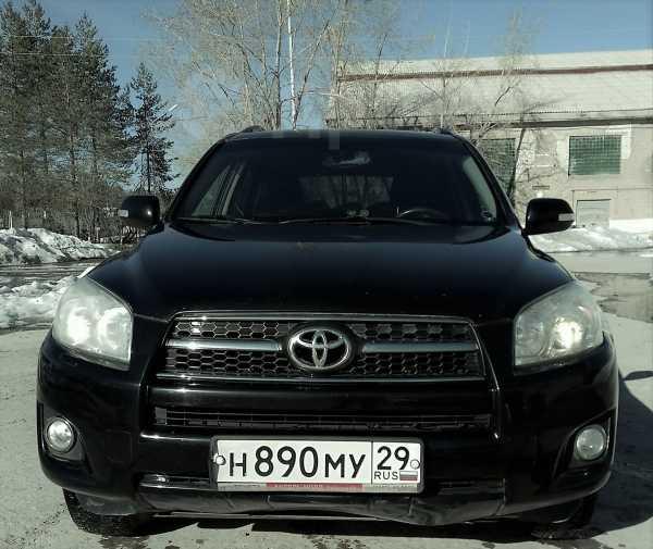 Toyota RAV4, 2009 год, 790 000 руб.