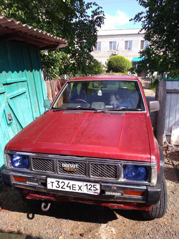 Nissan Datsun, 1991 год, 330 000 руб.