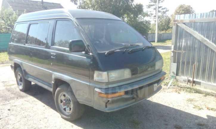 Toyota Lite Ace, 1991 год, 160 000 руб.