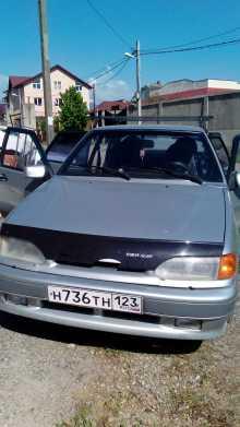 Сочи 2115 Самара 2002