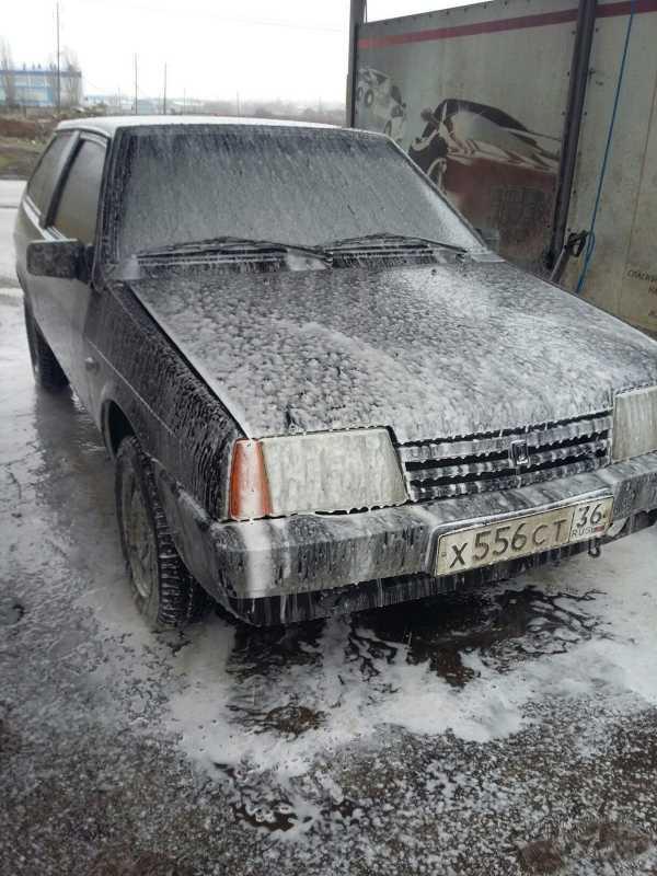 Лада 2108, 1988 год, 80 000 руб.