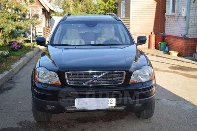 Volvo XC90, 2007 год, 750 000 руб.