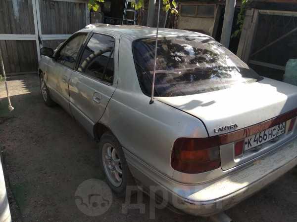 Hyundai Lantra, 1992 год, 78 000 руб.