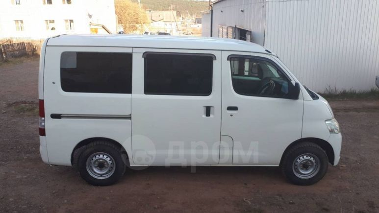 Toyota Town Ace, 2008 год, 310 000 руб.