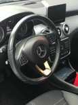 Mercedes-Benz CLA-Class, 2015 год, 1 700 000 руб.