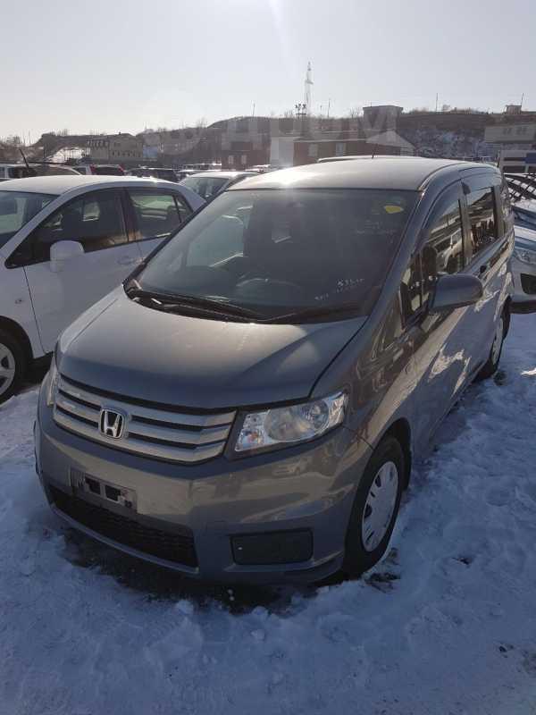 Honda Freed Spike, 2011 год, 650 000 руб.