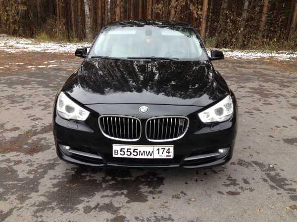BMW 5-Series Gran Turismo, 2010 год, 1 200 000 руб.