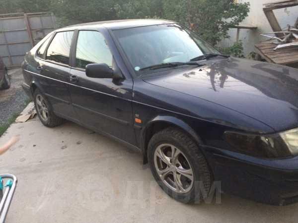 Saab 9-3, 2000 год, 180 000 руб.