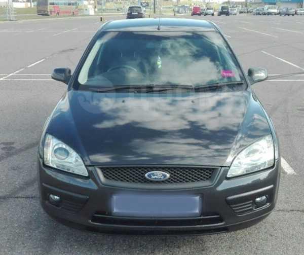 Ford Focus, 2005 год, 355 500 руб.