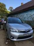 Toyota Corolla Fielder, 2014 год, 715 000 руб.