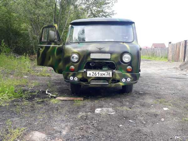 УАЗ Буханка, 1982 год, 350 000 руб.
