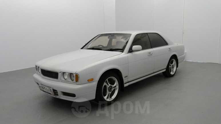 Nissan Cedric, 1993 год, 150 000 руб.