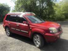 Калачинск X-Trail 2003