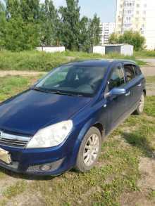 Opel Astra, 2007 г., Кемерово