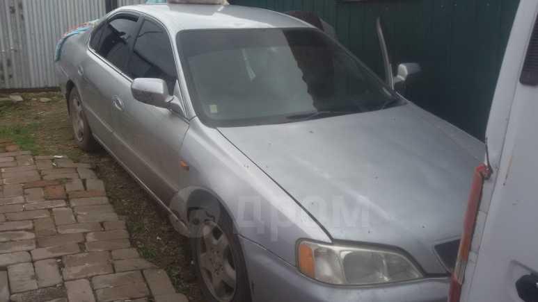 Honda Saber, 2000 год, 180 000 руб.
