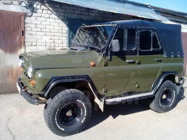 УАЗ 3151, 1984 год, 275 000 руб.
