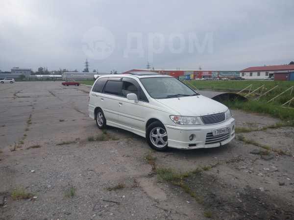 Nissan Presage, 2000 год, 350 000 руб.