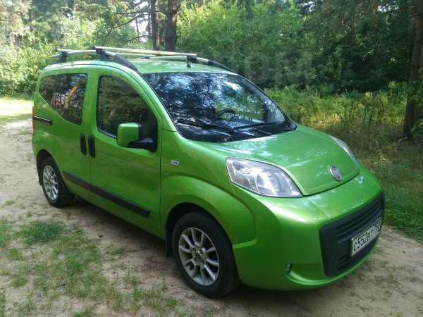 Fiat Fiorino, 2009 год, 329 000 руб.