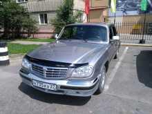 Хабаровск 31105 Волга 2009