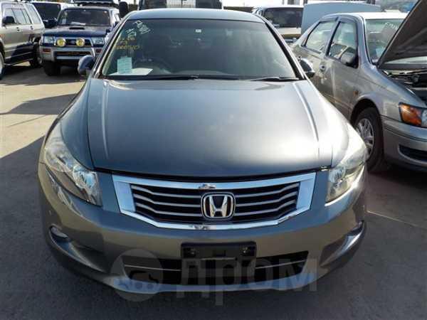 Honda Inspire, 2009 год, 385 000 руб.