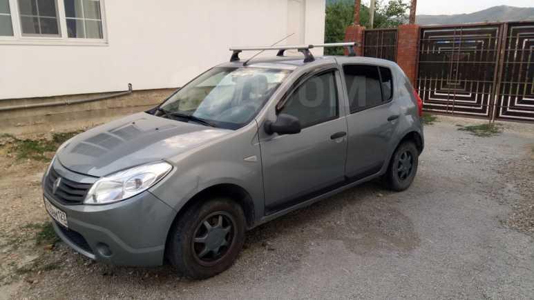 Renault Sandero, 2011 год, 380 000 руб.