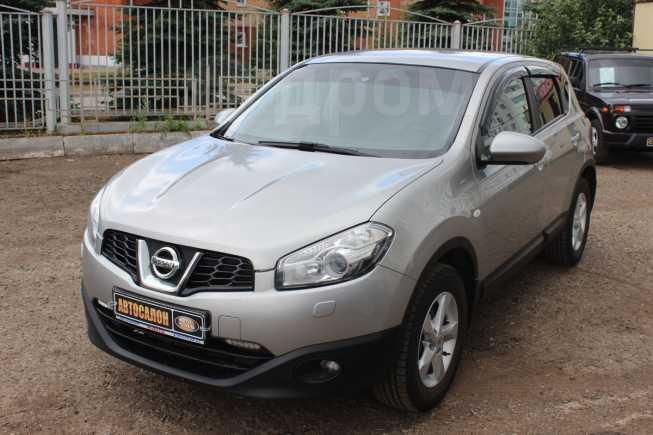 Nissan Qashqai, 2011 год, 645 000 руб.